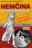 Nemecký jazyk pre opatrovateľky - kniha