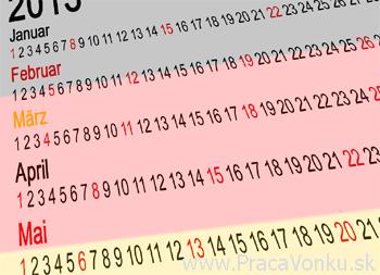 nemecky kalendar Štátne sviatky v Nemecku nemecky kalendar