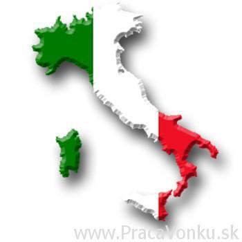 Silueta Talianska